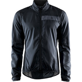 Craft Essence Light Wind Jacket Men, black